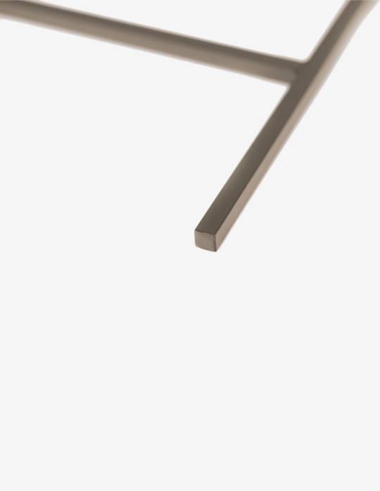 echelle-en-acier-syre-gris-beige
