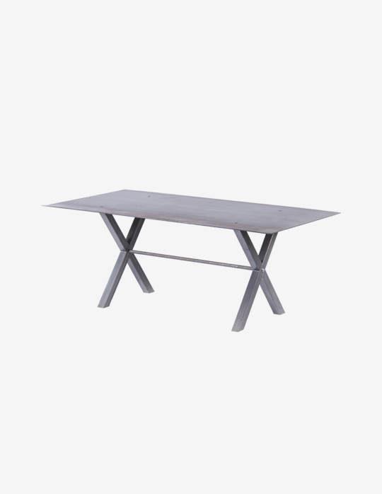 table-haute-&-bureau-acier-brut