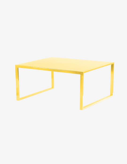 table-haute-carree-aluminium-yvonne-jaune-zinc