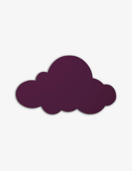 nuage-viloet-pourpre