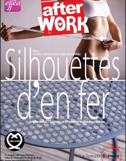 Afterwork Origine Metal à La Tomate Blanche, Poitiers le 30 novembre !