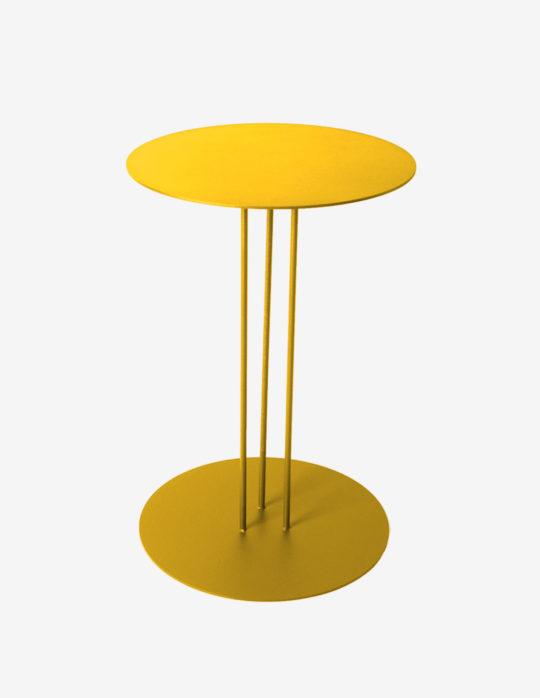 table-de-chevet-droite-jaune